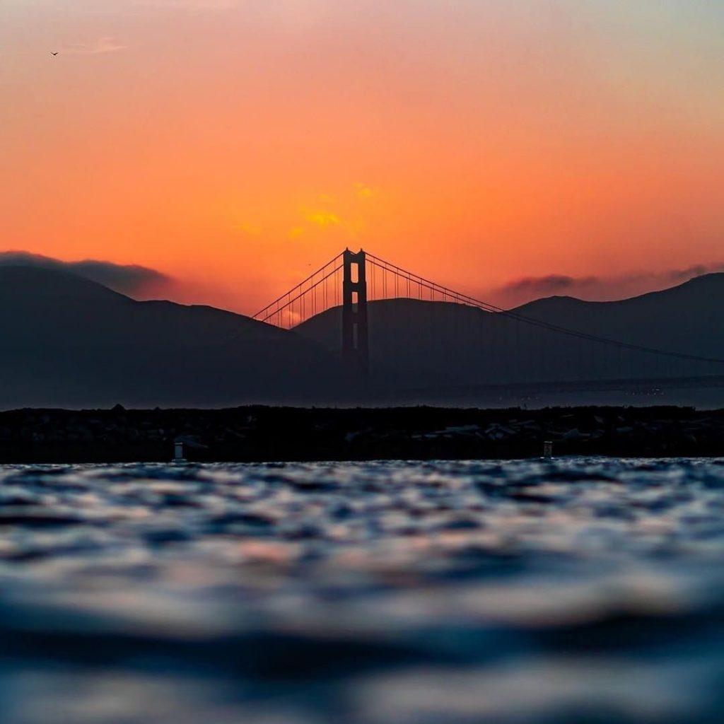 Сан-Франциско, США | 8 самых романтичных и красивых портов в мире | Brain Berries
