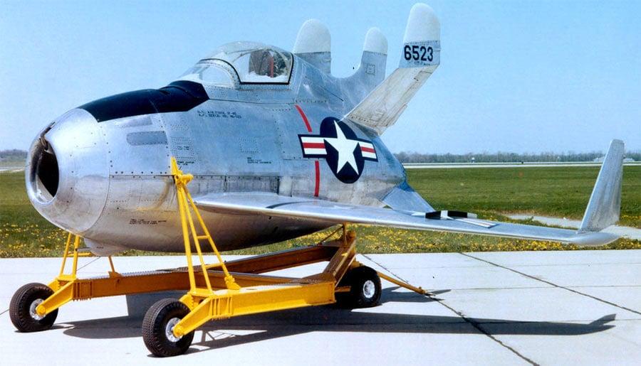 Самые странные самолеты в истории авиации #5 | Brain Berries