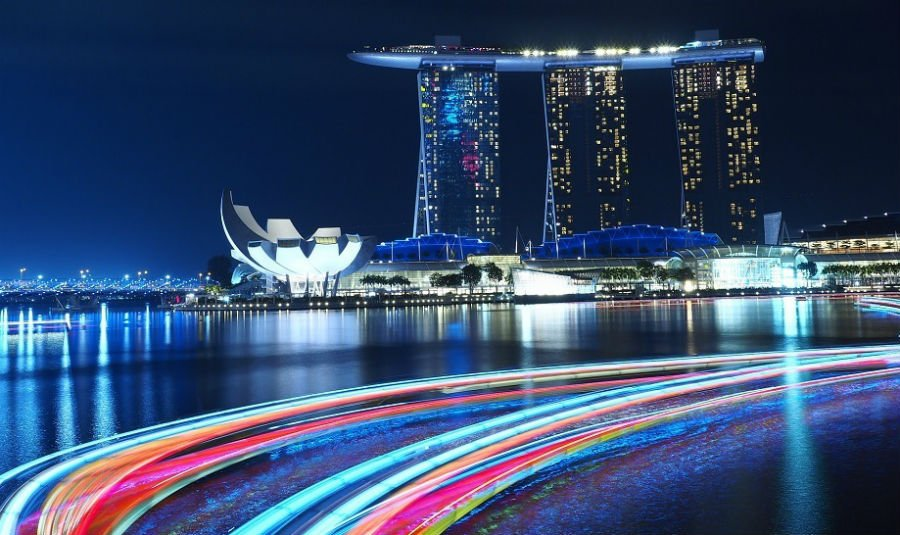 Singapore | 12 Most Technologically Advanced Countries Today | Brain Berries