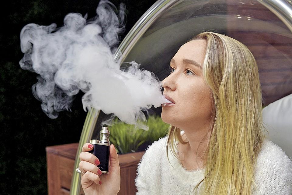 Электронные сигареты | Современные тренды, которые могут нанести вред здоровью | Brain Berries