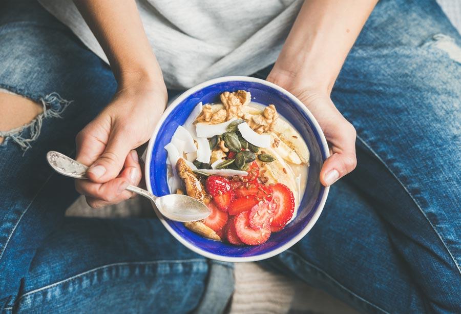 Раздельное питание | Современные тренды, которые могут нанести вред здоровью | Brain Berries