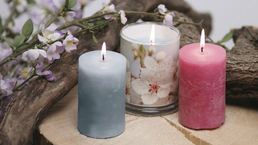 Ароматические свечи | Современные тренды, которые могут нанести вред здоровью | Brain Berries