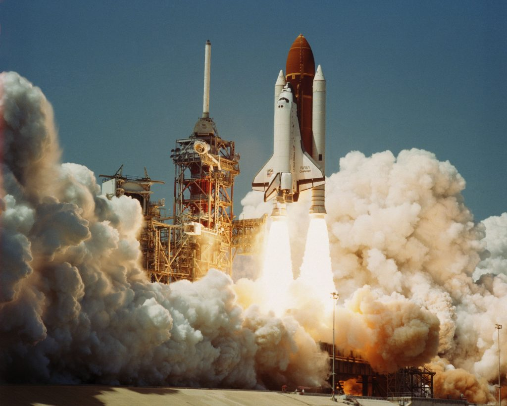 Space shuttle The Challenger – $1.7 Billion | 8 Most Expensive Mistakes The World Has Ever Made | Brain Berries
