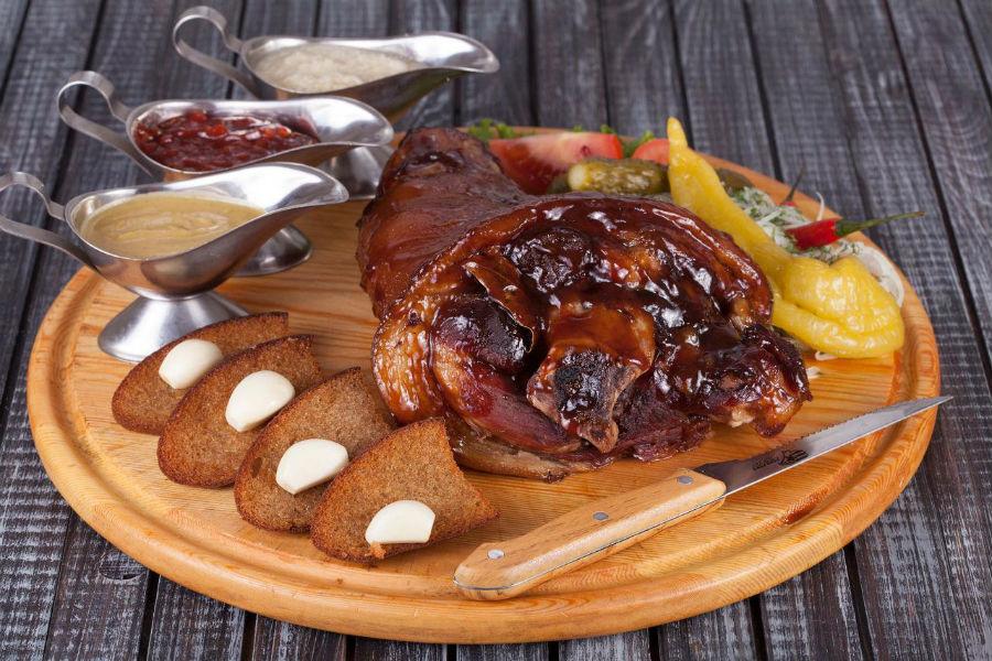 Чехия | Гастрономический туризм: страны с лучшей уличной едой на планете | Brain Berries