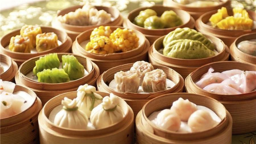 Китай | Гастрономический туризм: страны с лучшей уличной едой на планете | Brain Berries
