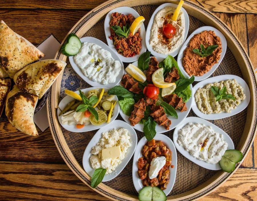 Турция | Гастрономический туризм: страны с лучшей уличной едой на планете | Brain Berries