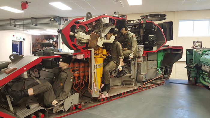 14 Incredibly Cool Pictures Of Unusual Objects Cut In Half #13 | Brain Berries