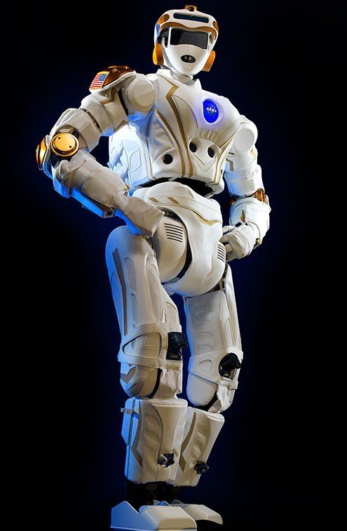 NASA Valkyrie   8 Most Amazing Advanced Robots That Will Change Our World   Brain Berries