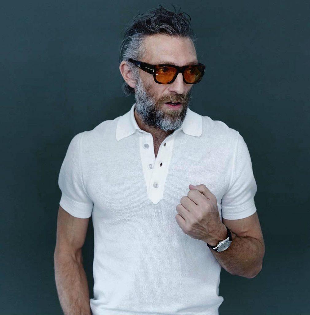 Венсан Кассель| Знаменитые мужчины, которые в 50 выглядят лучше, чем в 20 | Brain Berries