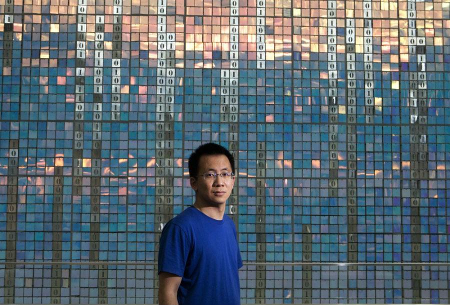 Zhang Yiming  | 8 người Châu Á siêu giàu trẻ tuổi nhất | BrainBerries