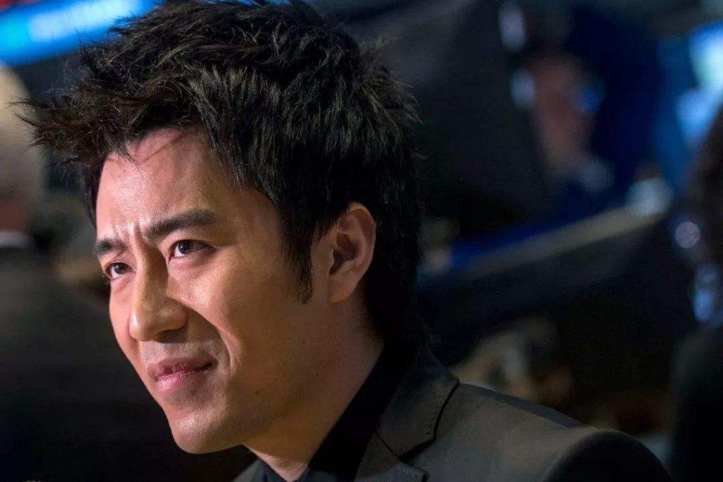 Leo Chen  | 8 người Châu Á siêu giàu trẻ tuổi nhất | BrainBerries
