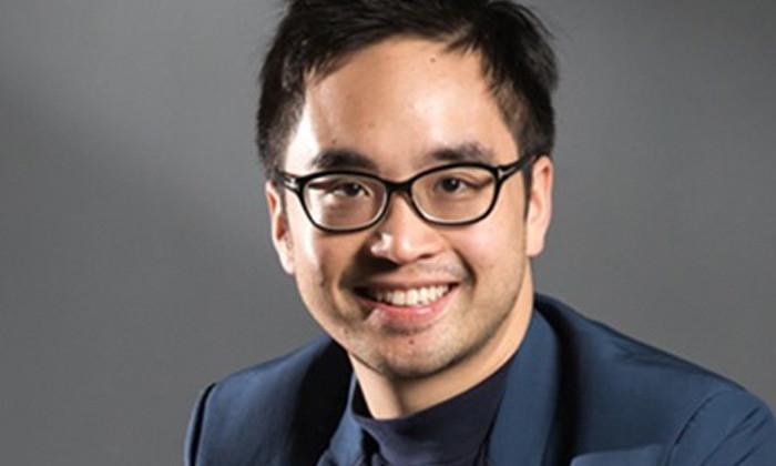 He Zhitao  | 8 người Châu Á siêu giàu trẻ tuổi nhất | BrainBerries