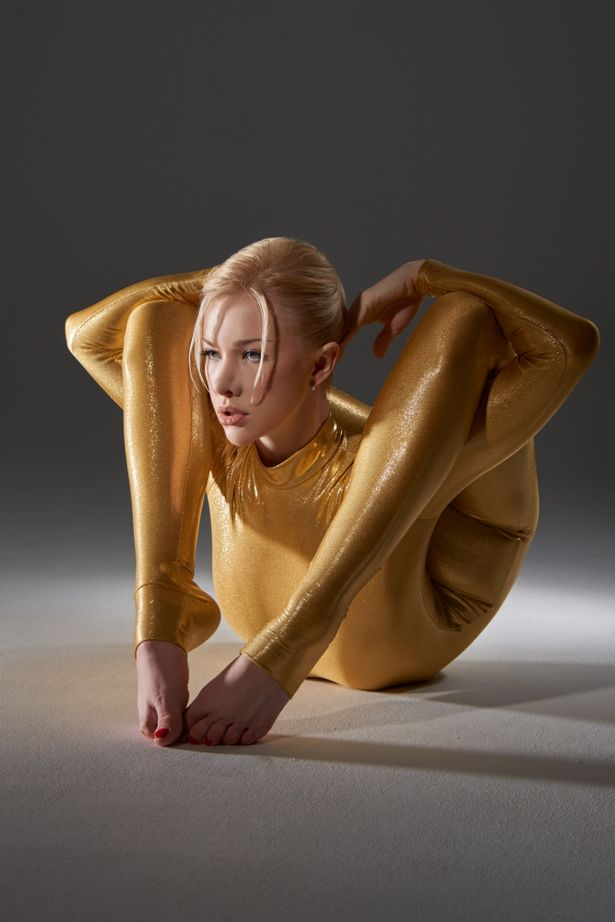 How did it start? | Zlata The Contortionist Can Bend Her Body... And Your Mind | ZestRadar