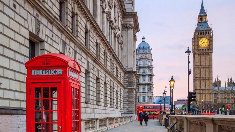 Лондон | 10 городов Европы обязательных к посещению | ZesstRadar
