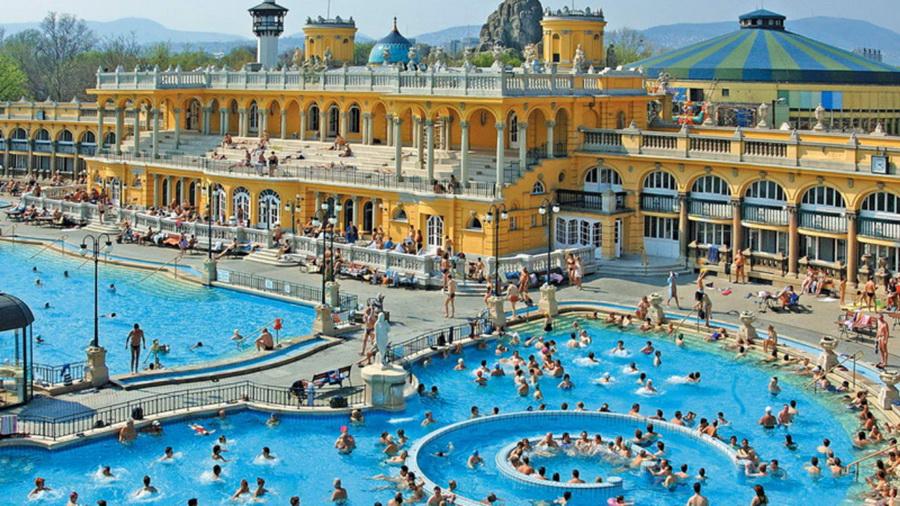 Будапешт | 10 городов Европы обязательных к посещению | ZesstRadar