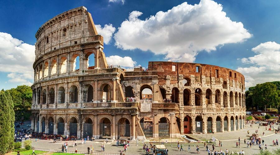 Рим | 10 городов Европы обязательных к посещению | ZesstRadar