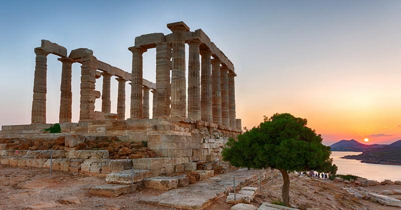 Афины | 10 городов Европы обязательных к посещению | ZesstRadar
