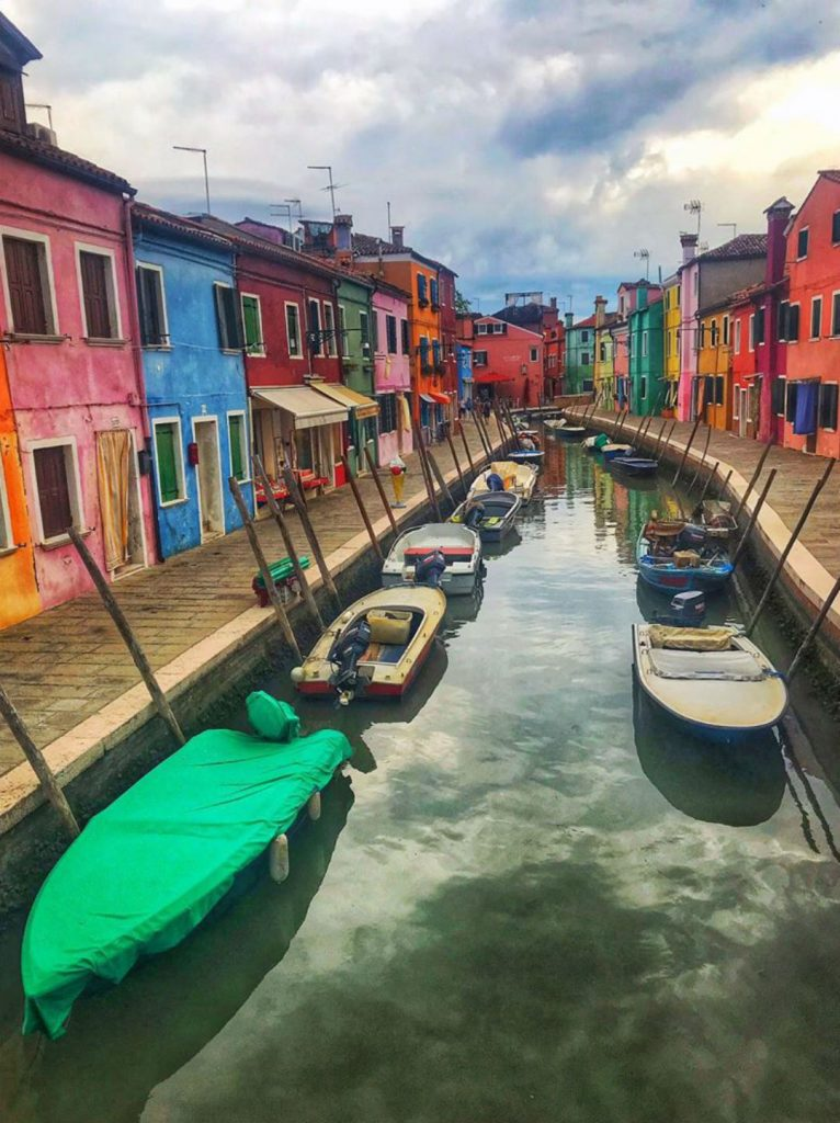 Мурано, Италия | 10 красивейших мест в Европе, о которых почти ничего не знают туристы | Brain Berries