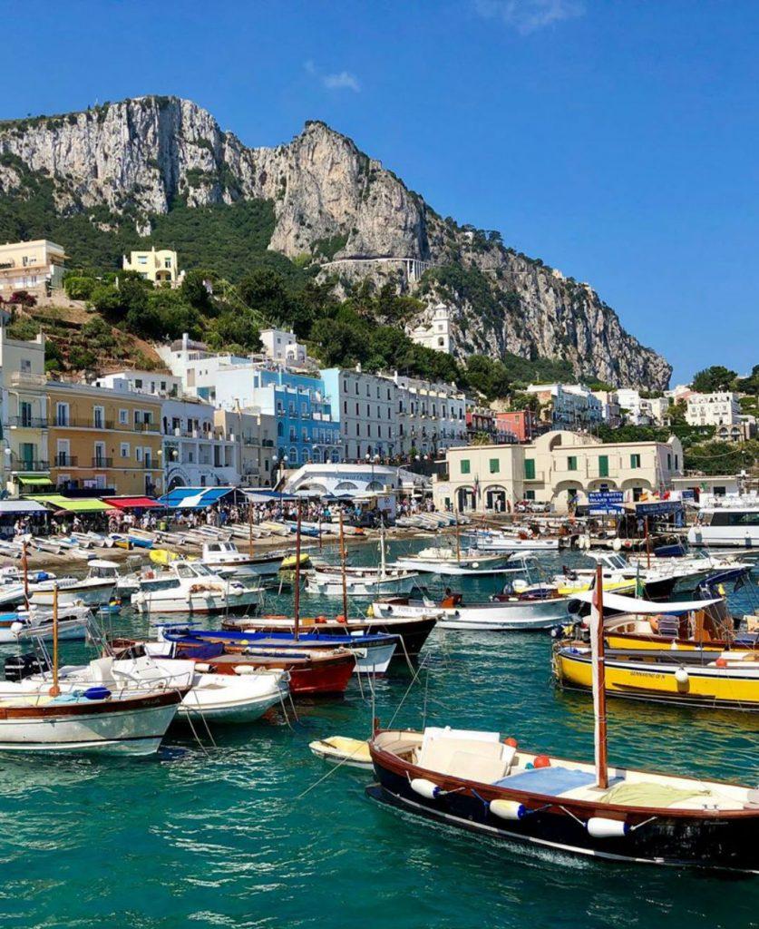 Херцег Нови, Черногория | 10 красивейших мест в Европе, о которых почти ничего не знают туристы | Brain Berries