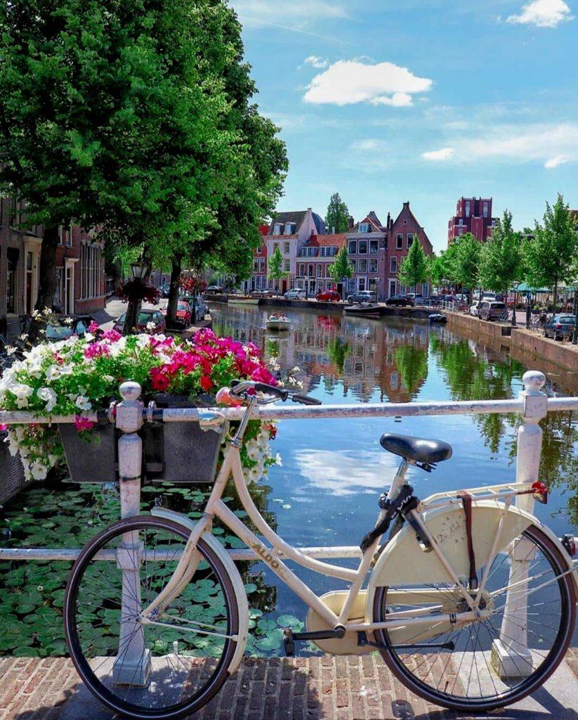 Гронинген, Нидерланды | 10 красивейших мест в Европе, о которых почти ничего не знают туристы | Brain Berries