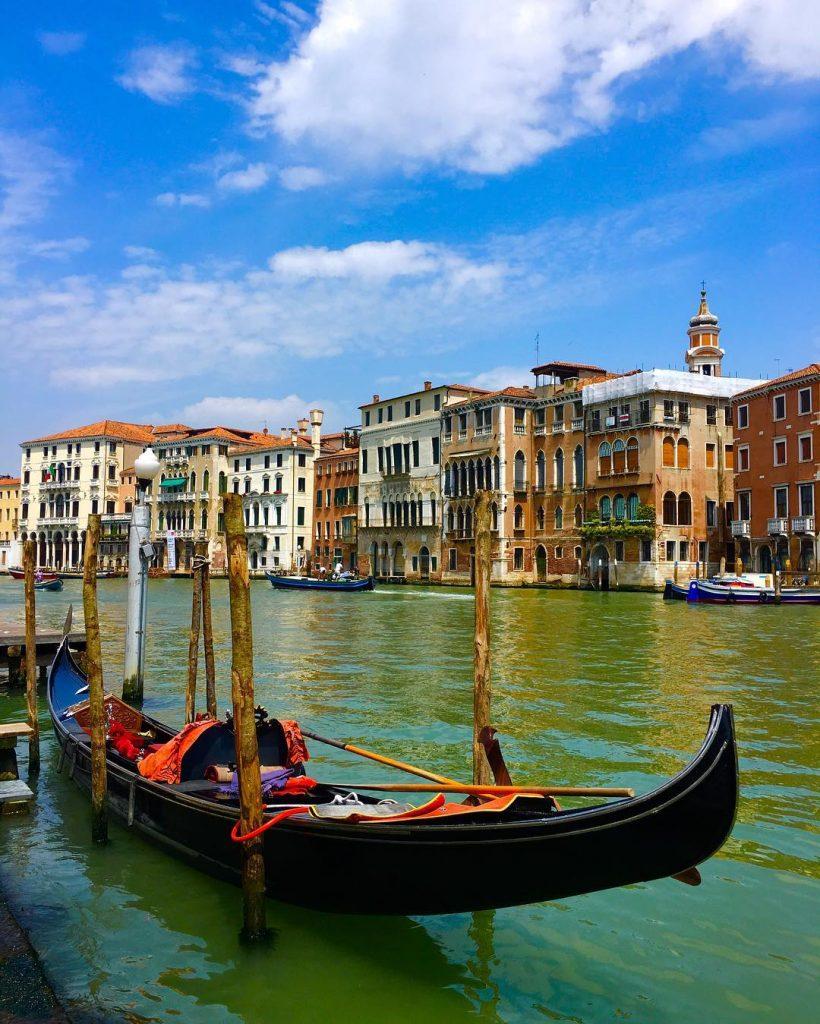 Венеция Италия | 10 красивейших мест в Европе, о которых почти ничего не знают туристы | Brain Berries