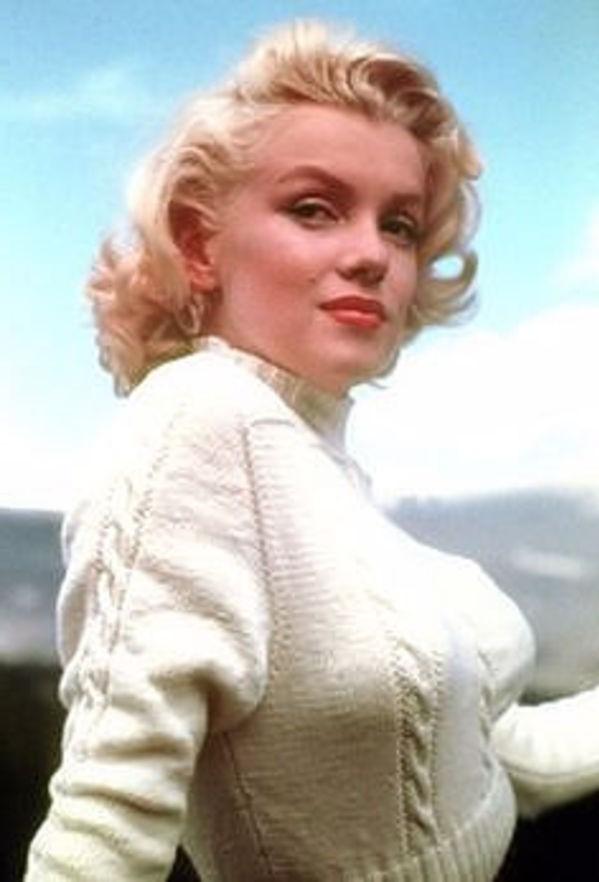 Мэрилин Монро   10 культовых ролей, которые могли сыграть совершенно другие актеры   Brain Berries