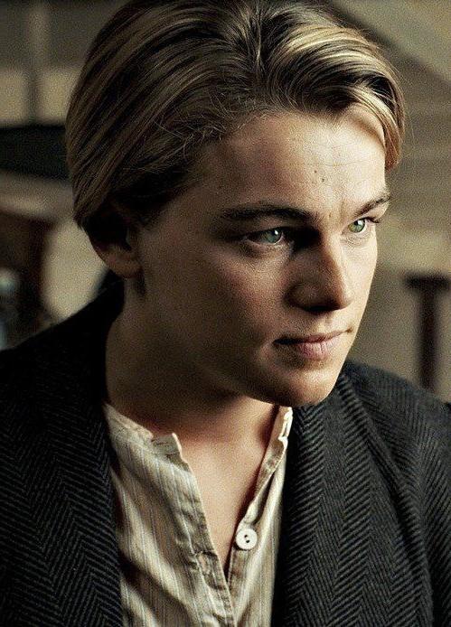 Джек Доусон | 10 культовых ролей, которые могли сыграть совершенно другие актеры | Brain Berries