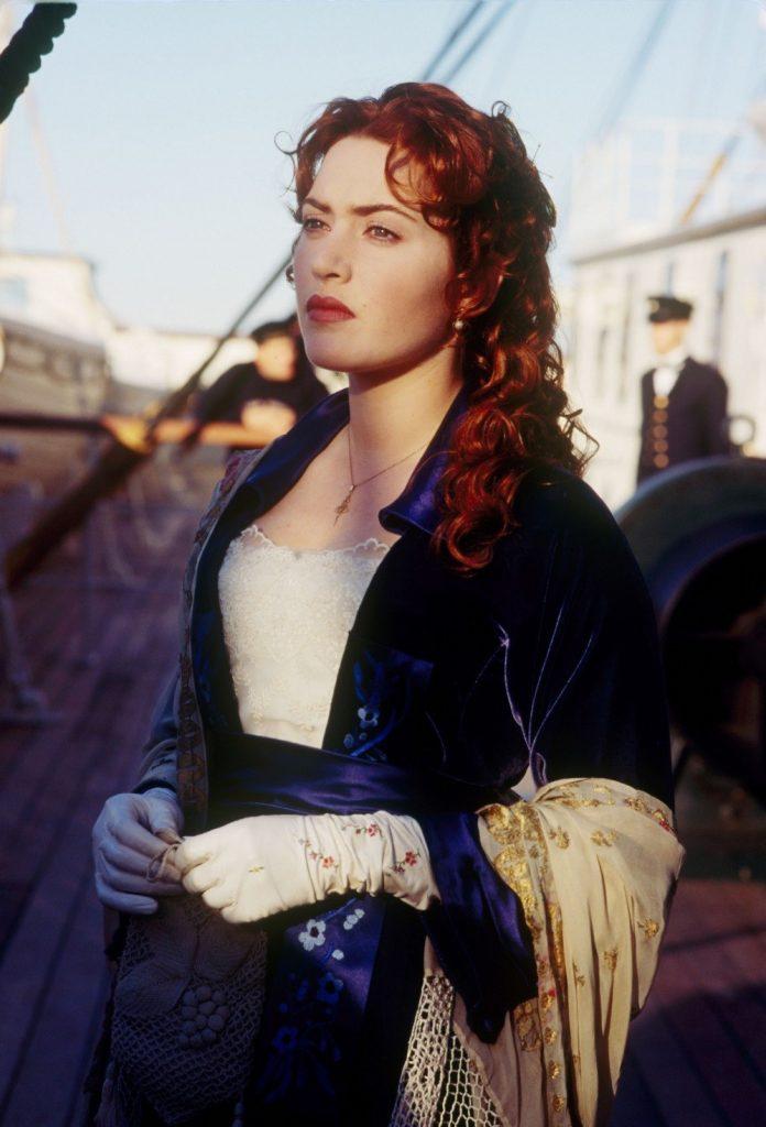 Роза Дьюитт | 10 культовых ролей, которые могли сыграть совершенно другие актеры | Brain Berries