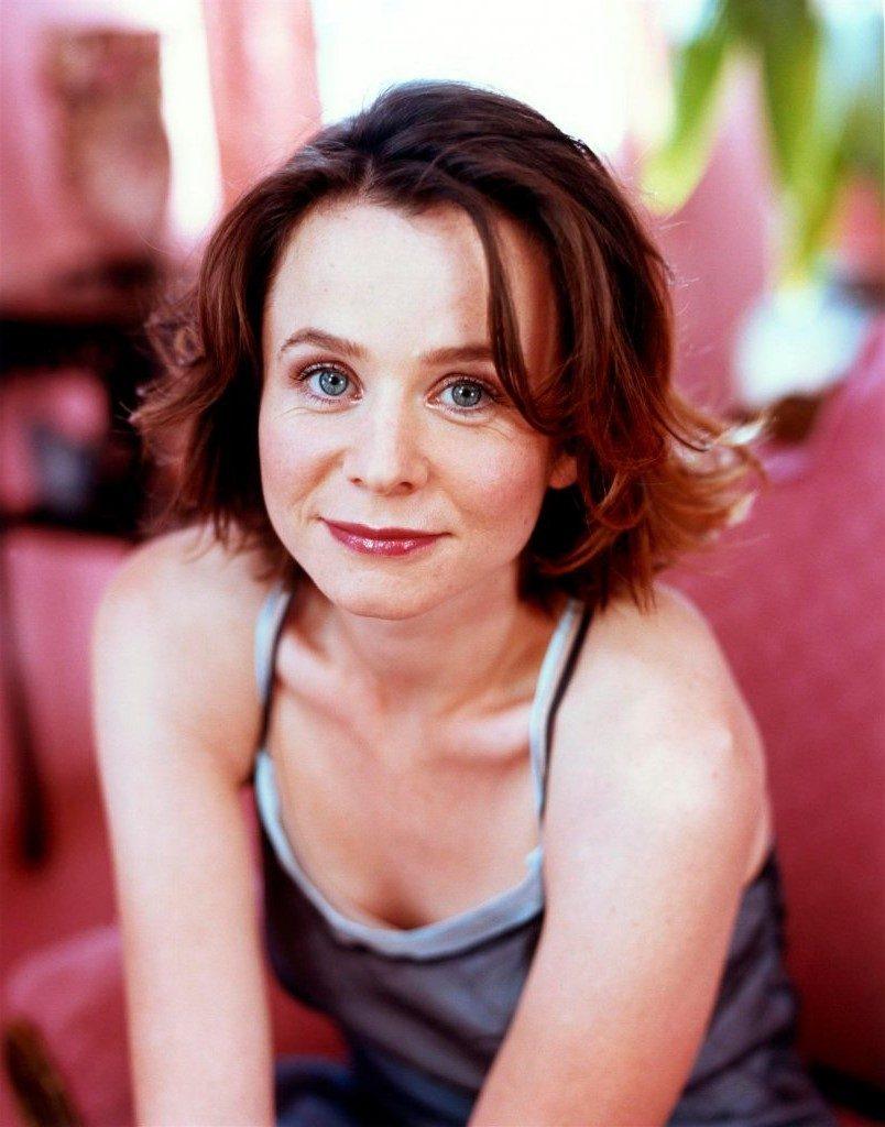 Эмили Уотсон | 10 культовых ролей, которые могли сыграть совершенно другие актеры | Brain Berries