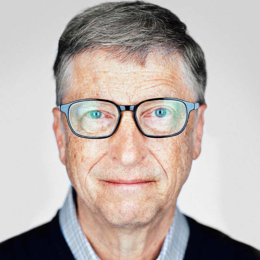 Bill Gates | 15 Richest People Of All Time And Their Net Worth In Today's Dollar Value  | ZestRadar