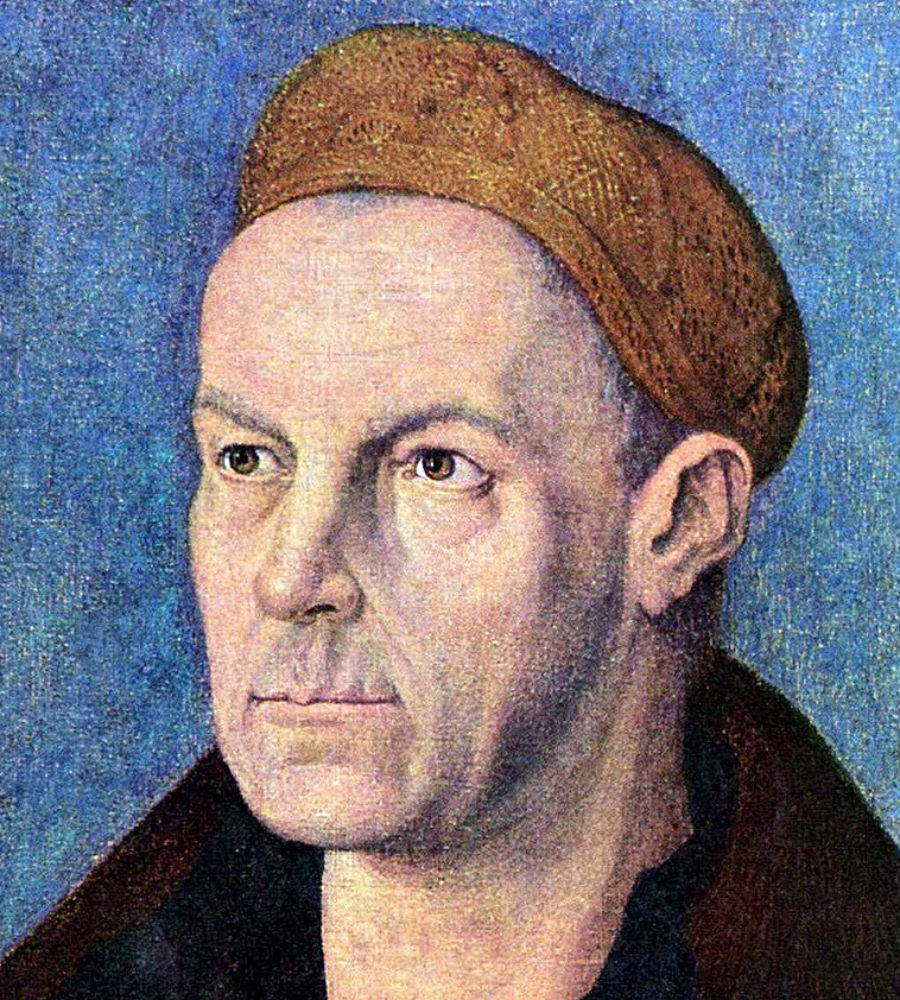 Jakob Fugger | 15 Richest People Of All Time And Their Net Worth In Today's Dollar Value  | ZestRadar