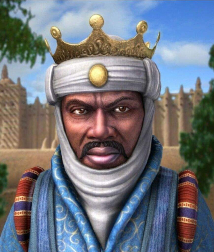 Mansa Musa I of Mali | 15 Richest People Of All Time And Their Net Worth In Today's Dollar Value  | ZestRadar