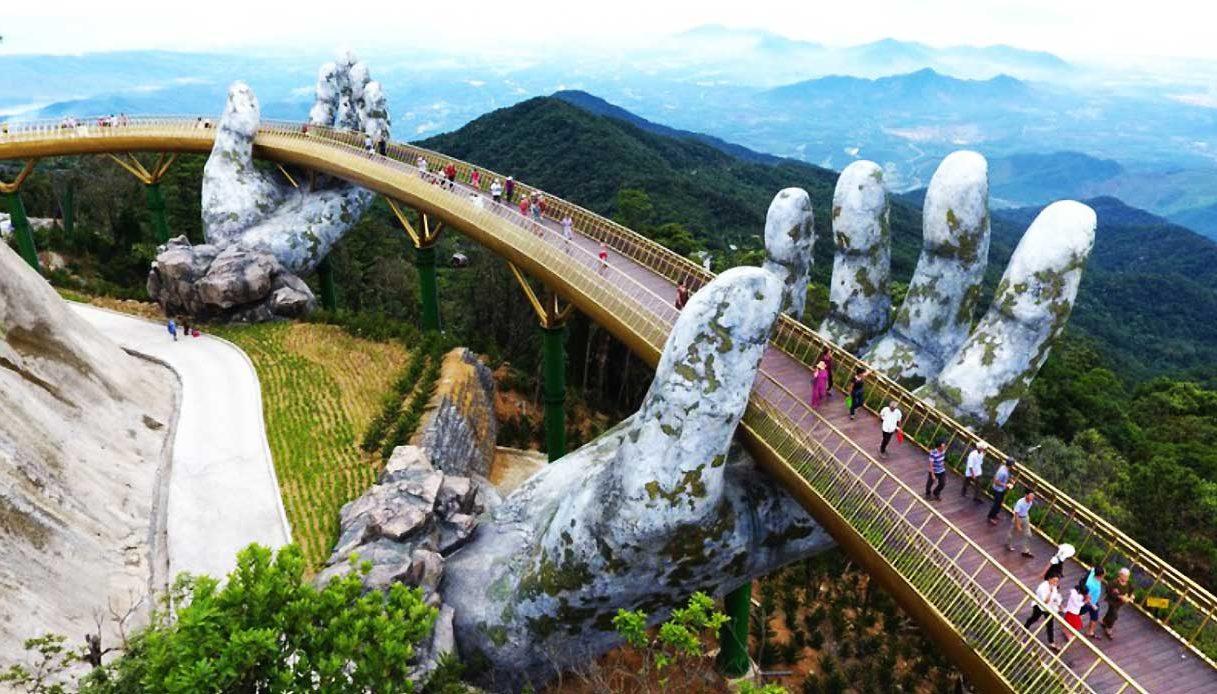 6 Most Picturesque Bridges in the World   Brain Berries