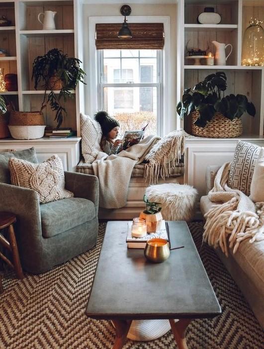 Маленькая квартира | 6 очевидных признаков того, что вам пора менять квартиру | Brain Berries