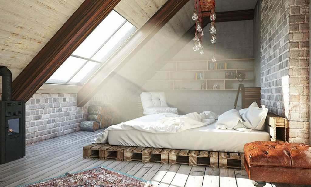 New room | 9 Most Common Dreams And What They Actually Mean | ZestRadar