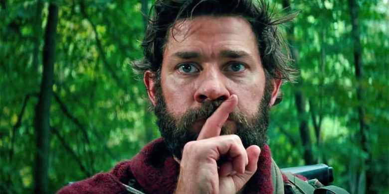 A Quiet Place |  8 Amazing Movies You Need To See This Week on Amazon Prime | BrainBerries
