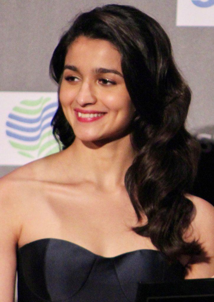 Alia Bhatt | Top 10 Highest Paid Bollywood Actresses