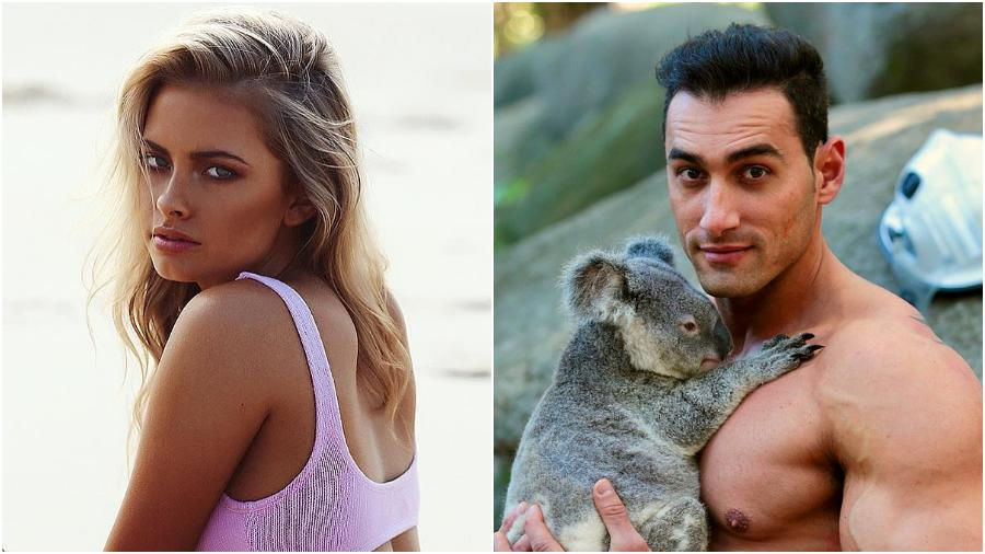 Australians | The Top 10 Sexiest Nationalities | ZestRadar