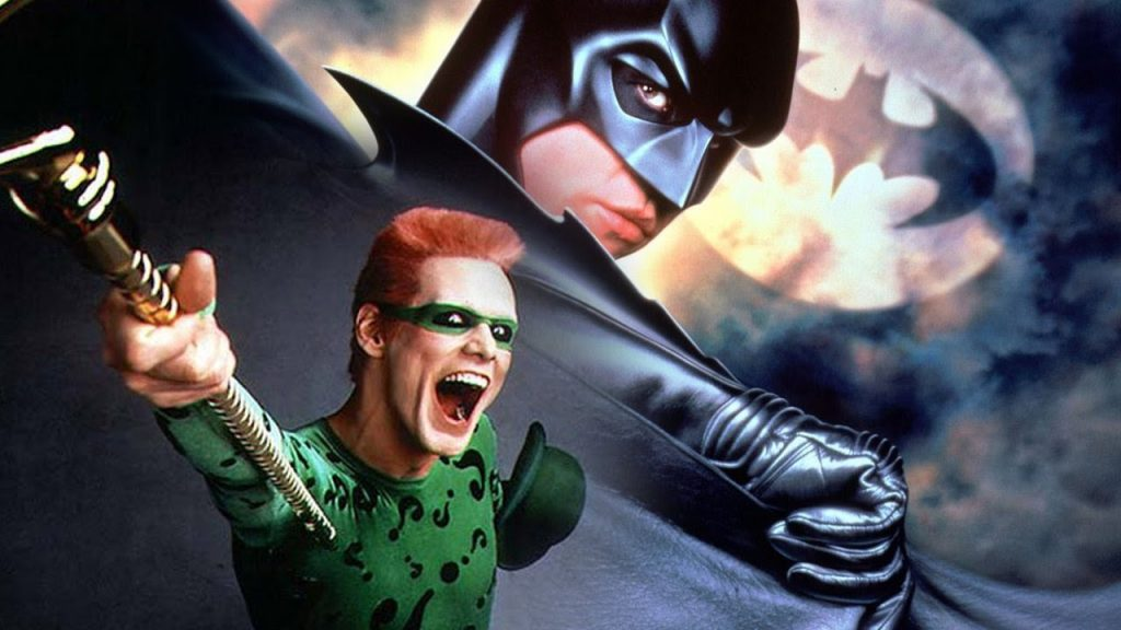 Batman Forever | 90's Movies That Haven't Aged Well | Brain Berries