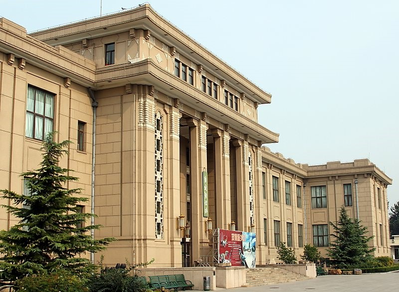 Beijing Museum Of Natural History (Beijing) | 6 Best Natural History Museums In The World | Brain Berries