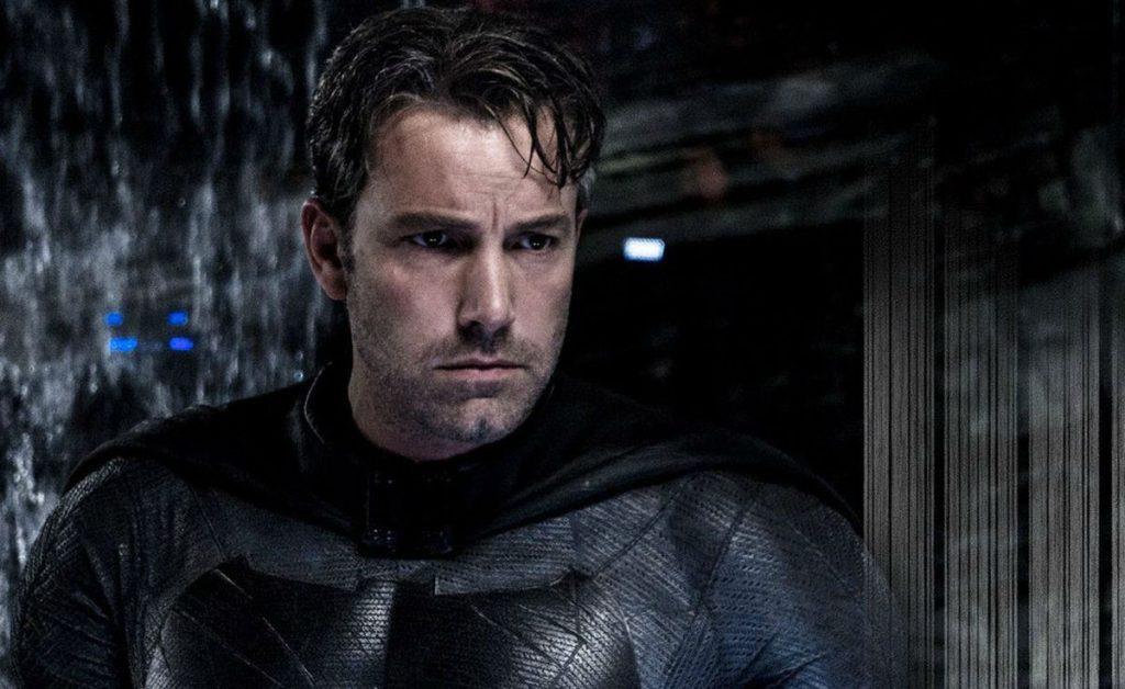 Ben Affleck (Batman) | Superhero Castings That People Hated But Were Amazing | Brain Berries