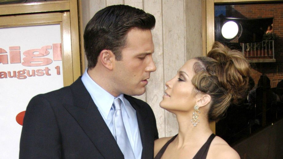 Ben Affleck and Jennifer Lopez | 10 Most Romantic Gestures Ever Done By Celebrities | Brain Berries