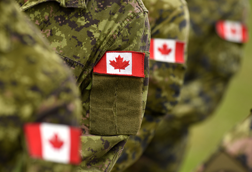 Canada | Top 10 Nations that are Most Difficult to Invade | Brain Berries