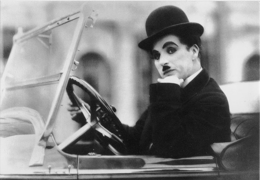 Charlie Chaplin | Top 10 Most Famous Movie Directors | Brain Berries