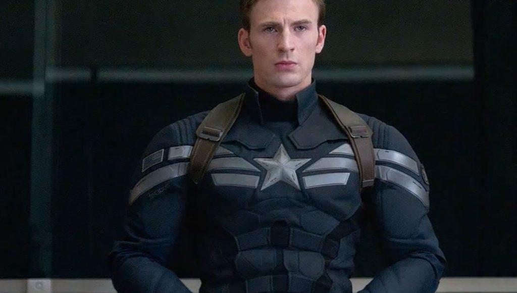 Chris Evans (Captain America) | Superhero Castings That People Hated But Were Amazing | Brain Berries