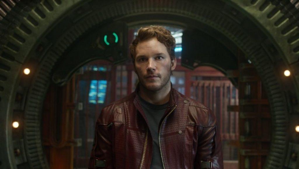 Chris Pratt (Star Lord) | Superhero Castings That People Hated But Were Amazing | Brain Berries