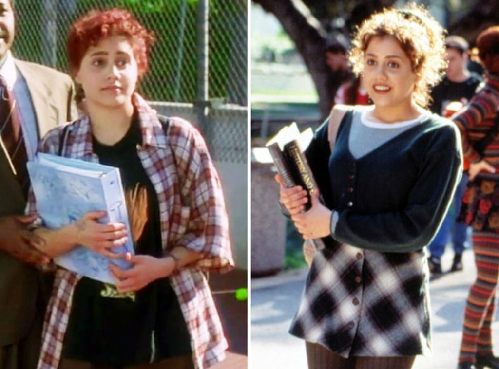 Clueless | The Best Ugly Duckling Transformations In Movies | Brain Berries