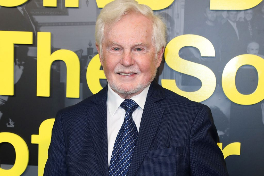 2. Derek Jacobi  | 9 Actors and Actresses Over 80 Who Are Still Fantastic | Brain Berries