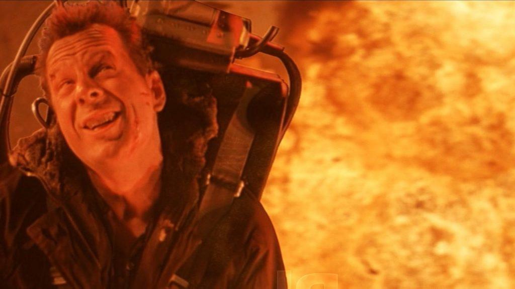 Die Hard 2 | The 6 Best 90's Action Movies | Brain Berries