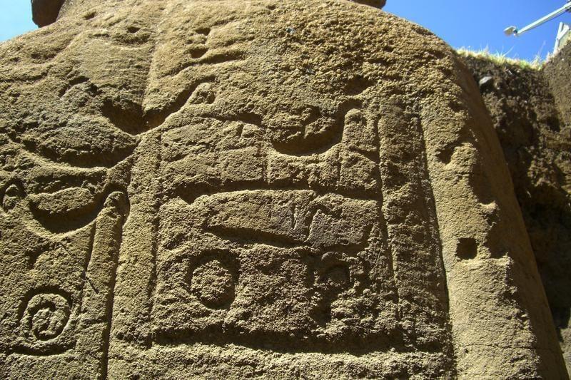 Easter Island Statues: New Excavation Reveals Mind-Bending Facts #5 | ZrestRadar